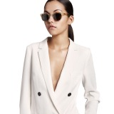 Crystal Miles from SS16 in Sunglasses