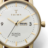 Ivory Klinga from SS16 in Watches