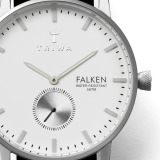 Ivory Falken from SS16 in Watches