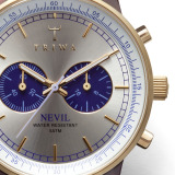 Blue Face Nevil - 60% from Watches in Outlet