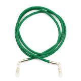 Shades Strap Light Green Silver in Sunglass straps