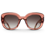 Peach Ingrid from SS16 in Sunglasses